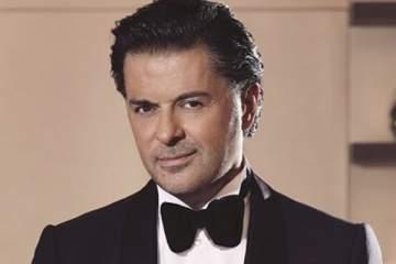 راغب علامة يعتذر عن الغناء في حفل انتخاب ملكة جمال لبنان
