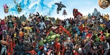 24 فيلما عن الأبطال الخارقين في طريقهم إلى السينما حتى العام 2021