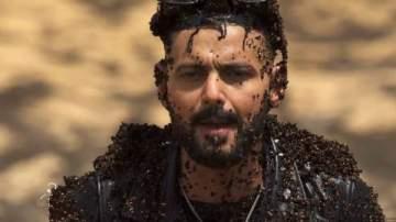 """رامز جلال يواصل تصوير مشاهده في """"رغدة المتوحشة"""""""