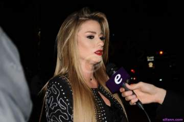خاص بالفيديو- باميلا الكيك ترد على الشائعات وما علاقة فادي أندراوس بدور رامي عيّاش؟