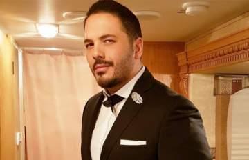 خاص الفن- رامي عياش يستعد لتصوير فيلم سينمائي جديد