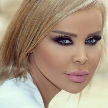 رولا سعد: أنا من شهرت الممثل التركي مهند