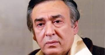 وفاة الممثل المصري صلاح رشوان