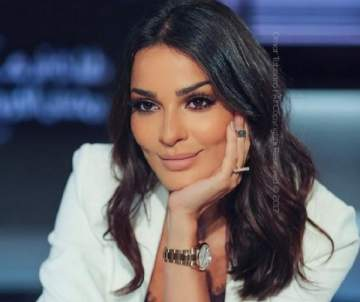 هل تصوم نادين نسيب نجيم في شهر رمضان؟