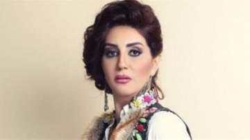 وفاء عامر تفاجئ جمهورها بوشمها الجديد.. بالصورة