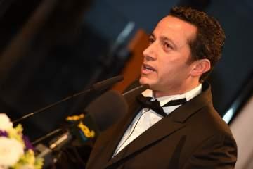 """وليد ناصيف يكشف للفن الكثير عن شخصية مروان خوري في """"طرب مع مروان"""""""