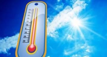 مذيعة تقدم نشرة الطقس بأغرب طريقة ممكنة- بالصورة