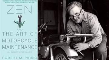 وفاة الكاتب الأميركي روبرت إم بيرسيج!