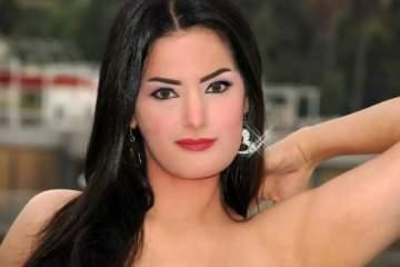 سما المصري بالفستان الأبيض : عايزة اتجوز