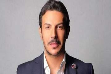 باسل خياط أب للمرة الثانية قريباً وهذا هو جنس المولود المنتظر