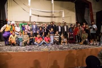 إنطلاق فعاليات مهرجان لبنان المسرحي الدولي بمشاركة عربية وأجنبية