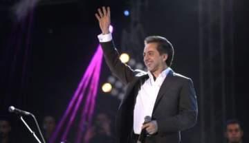 مروان خوري يقدم فرصاً لمواهب العالم العربي 