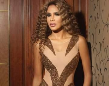 خاص الفن- هل تظهر هند البحرينية بإطلالة جريئة وثياب شفافة؟!
