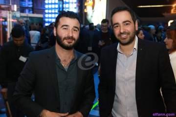 افتتاح أيام بيروت السينمائية 2017