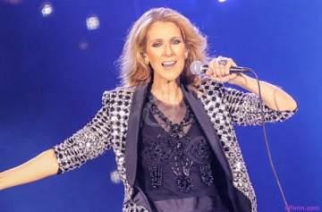 ما حقيقة توقف سيلين ديون عن الغناء؟