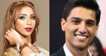 بعد مهاجمتها له...محمد عساف يردّ على دنيا بطمة- بالفيديو