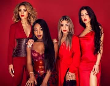 """فرقة """"Fifth Harmony"""" تتخطى رحيل كاميلا كابّيلو"""