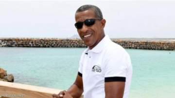 أوباما مُرشدًا سياحيًّا؟!