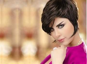 شمس تستوحي أغنيتها المقبلة من حاتم العراقي -بالصورة