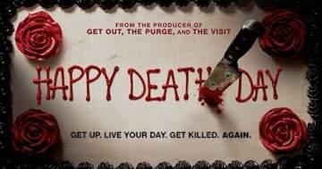 Happy Death Day في صدارةايرادات السينما في أميركا