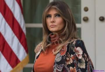 ميلانيا ترامب من عالم الأزياء الى السياسة.. وصور فاضحة عادت الى الواجهة