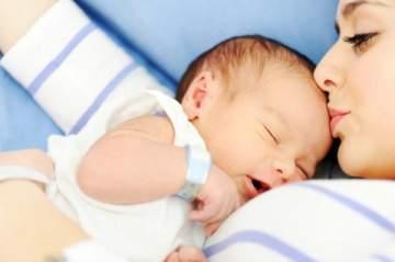 نصائح للاعتناء بالأطفال حديثي الولادة