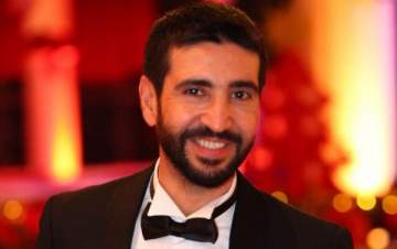 خاص الفن- وسام صباغ: أشجع الناس على قصة حبي مع بونيتا سعادة