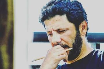 إياد نصار يتعاقد على بطولة