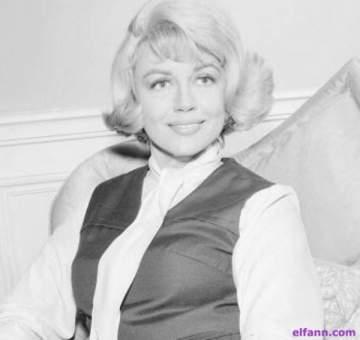 وفاة دوروثي مالون عن عمر الـ92 عاماً
