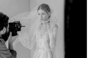 فساتين الزفاف من ايلي صعب لعام 2017..بالفيديو