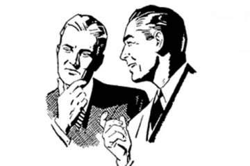 لقاء مشبوه بين الفنان ورجل الأعمال في المتن !