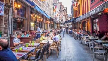 إستبدال اللحوم بالصراصير في بلجيكا!