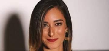أمينة خليل متهمة بقتل شقيق ظافر العابدين