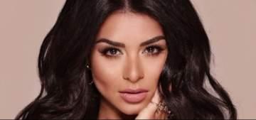 ريما فقيه رئيسة لجنة ملكة جمال لبنان- بالفيديو