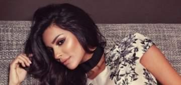 نادين نسيب نجيم تكشف عن إستعداداتها لـ
