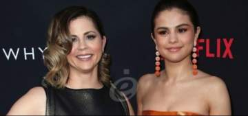 خلاف سيلينا غوميز ووالدتها حول جاستين بيبر إلى الواجهة من جديد ولكن!