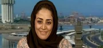 بعد ظهورها في أوضاع غير لائقة...هيئة الإذاعة والتلفزيون السعودية تتخذ قراراً مهماً بحق ريم حبيب