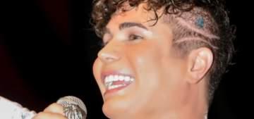 جو رعد يثير الجدل حول كلمات أغنيته الجديدة- بالفيديو