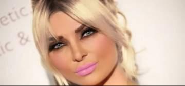 ميريام كلينك تستعرض جسدها بالبيكيني في فيديو كليبها الجديد– بالفيديو