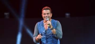جمهور عمرو دياب يتعرّض للنصب والإحتيال !