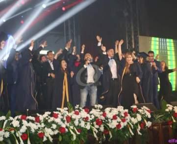 حفل تامر حسني في مصر