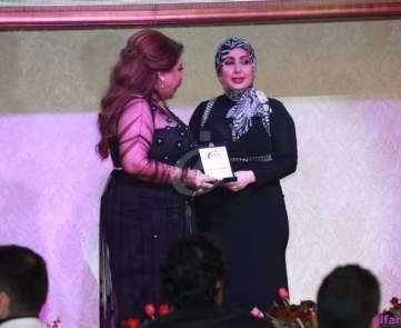 ملكة جمال العرب - لبنان