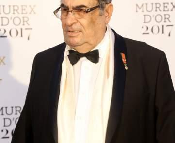حفل الموريكس دور عام 2017