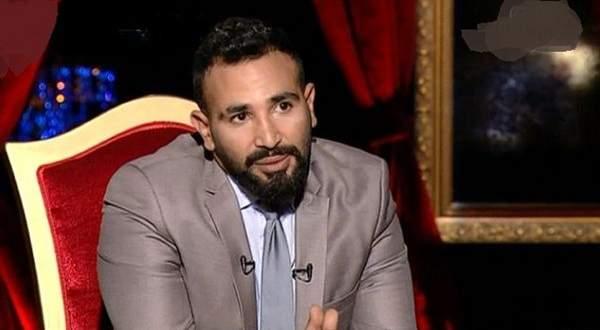 بعد محنته مع نقابة المهن الموسيقية..أحمد سعد يطرح أغنية جديدة- بالفيديو