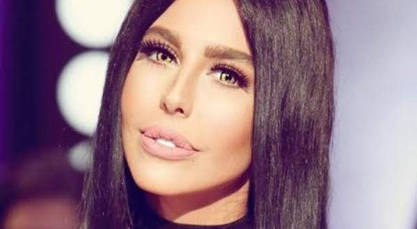 ليلى اسكندر تعلنها حرباً على إحدى الفنانات بعد شتمها لها ..بالفيديو