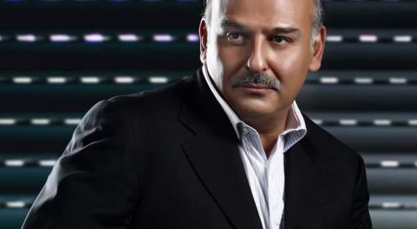 جمال سليمان يروي تفاصيل القبض على أصالة..ماذا كان يفعل معها؟ بالفيديو