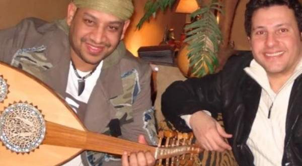 عصام كاريكا حالته النفسية صعبه بعد إتهامه بالإساءة للملك المغربي وهاني شاكر يتدخل-بالفيديو