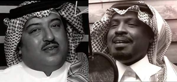 """أصيل أبو بكر وراشد الفارس يطلقان أوبريت """"حبنا الأوحد""""..بالفيديو"""