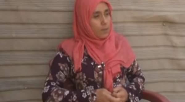 سيدة عربية تكشف عن المآساة التي عاشتها..إغتصبها أمام زوجته - بالفيديو