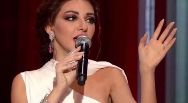 إستقبال مميز لميريام فارس في سلطنة عمان..بالفيديو
